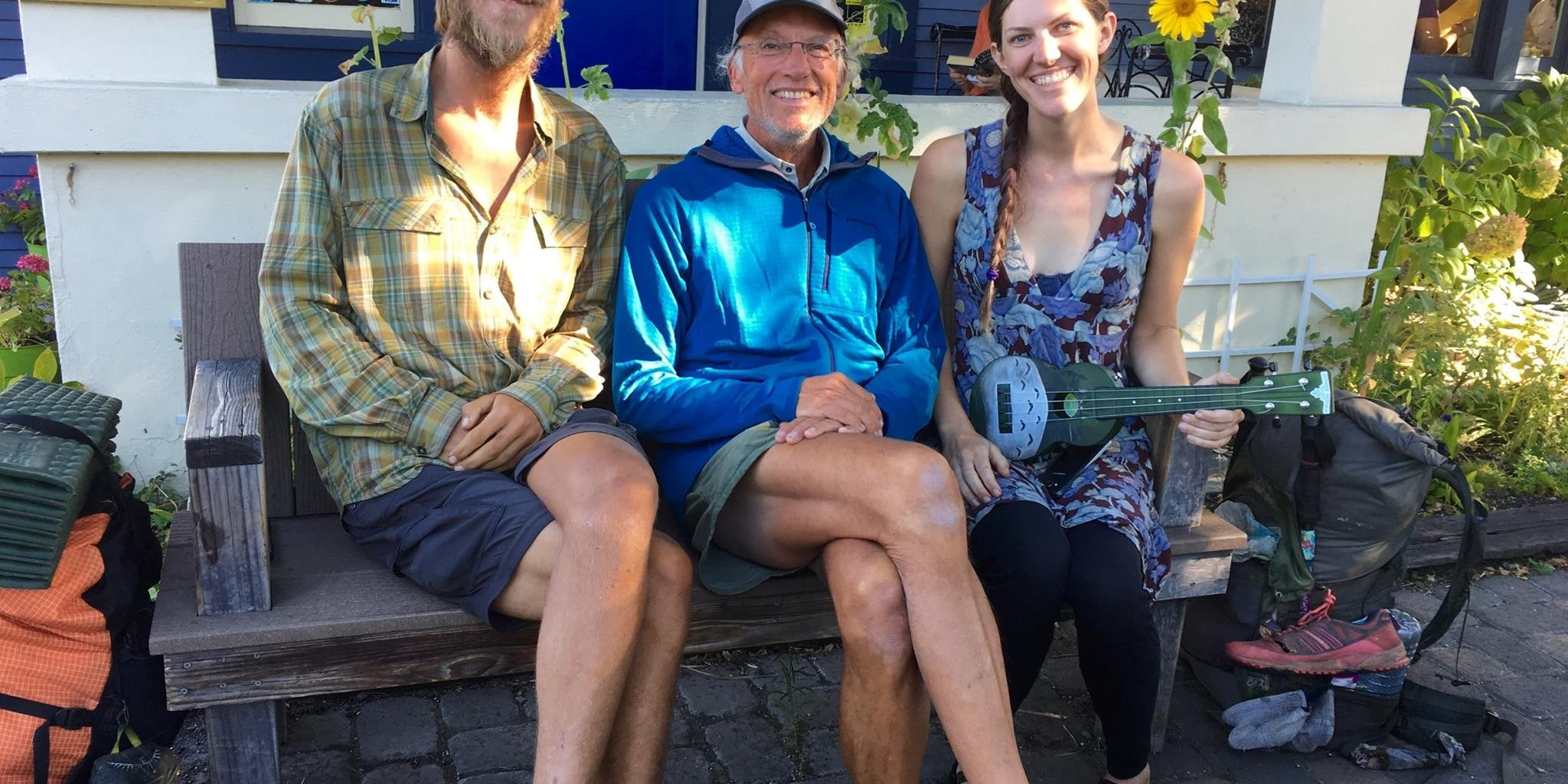 Kris Fowler Missing Pacific Crest Trail Hiker