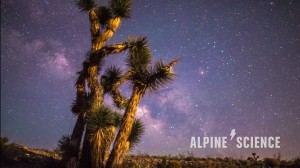 Derrick Lytle: StateScapes: Nevada – A Time-Lapse Short