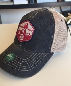 Alpine Science Trucker Hat